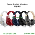 Beats Studio3 Wireless with apple W1 chip Beats by dr dre studio 3 wireless 20