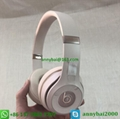 Wholesale beats wireless solo3 headphone with best quality