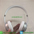 Beats solo3 wireless by dr.dre bluetooth wireless beats with high quality  3