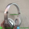 Beats solo3 wireless by dr.dre bluetooth wireless beats with high quality  5