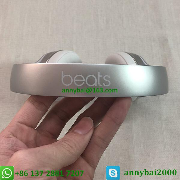 Beats solo3 wireless by dr.dre bluetooth wireless beats with high quality  6