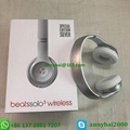 Beats solo3 wireless by dr.dre bluetooth wireless beats with high quality  13