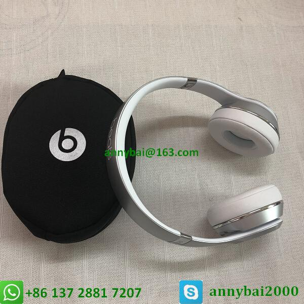 Beats solo3 wireless by dr.dre bluetooth wireless beats with high quality  15