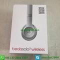 Beats solo3 wireless by dr.dre bluetooth wireless beats with high quality  18