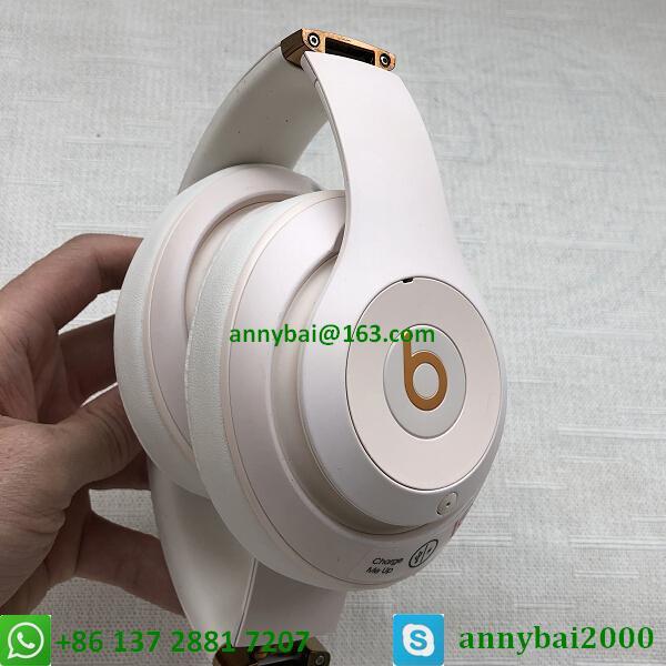 dre beats studio3 wireless