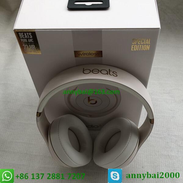 beats wireless studio3
