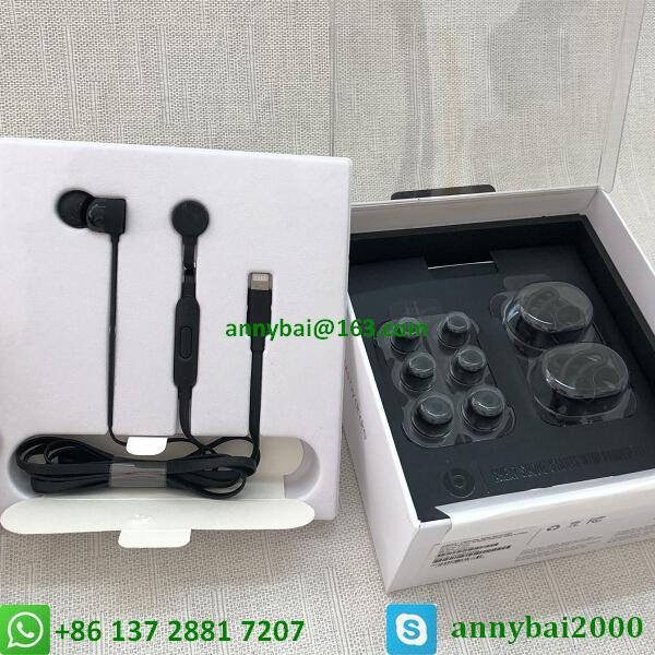 Good sellings beats earphones wholesale dre beats urbeats3 earbud  4