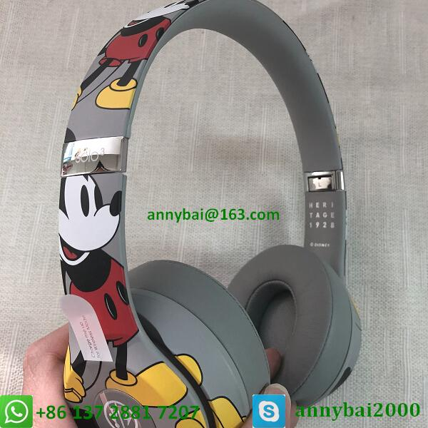 mickey mouse solo3 wireless