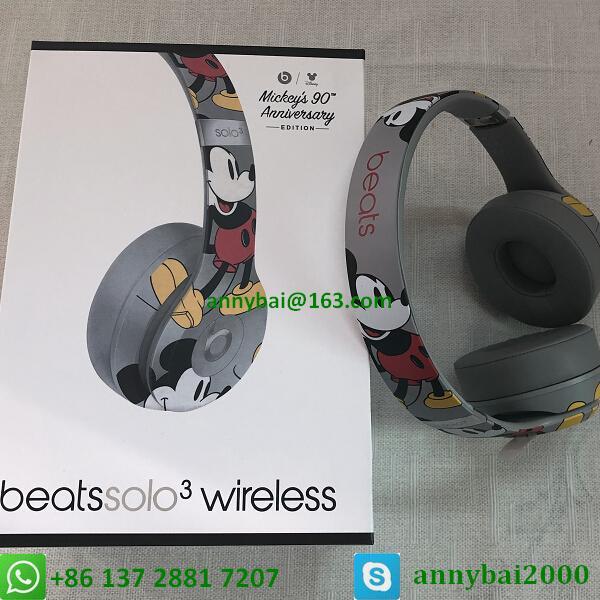solo3 wireless headset