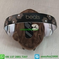 2019 New beats solo3 wireless headphones Brown Bear edition