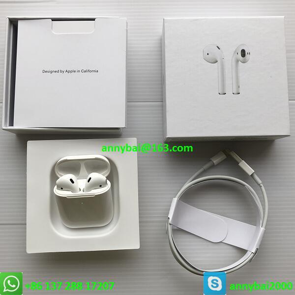 airpods2 earphone