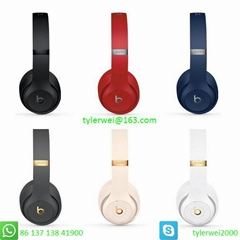 Beats Studio3 Wireless Over-Ear Headphones  (Hot Product - 5*)