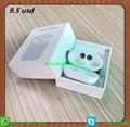 Wholesale high quality factory wireless charger airpods wireless charging case