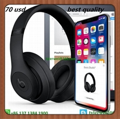 Beats Studio3 Wireless with apple W1 chip Beats by dr dre studio 3 wireless (Hot Product - 3*)