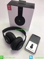 Hot selling studio3 wireless with w1 chip battery capacity cheap version beats