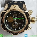 New coming hot selling good quality Invicta watch from factory quartz watch  5