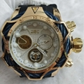 New coming hot selling good quality Invicta watch from factory quartz watch  6