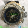 New coming hot selling good quality Invicta watch from factory quartz watch  12