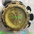New coming hot selling good quality Invicta watch from factory quartz watch  16