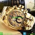 Luxury watch for men quartz man's watch as good sellings