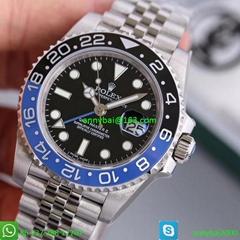 Good quality Luxury watch for man Rolex watch