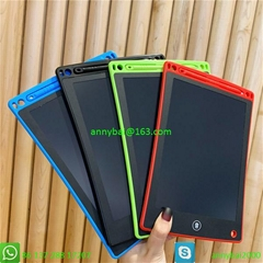 Hot selling for children cheap tablet 8.5inch LCD Writing Tablet for Christmas