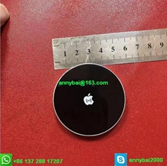 Wholesale best sellings good quality fast wireless charger for airpods2 earbud