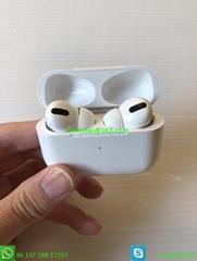 New Apple erabud airpods pro
