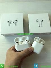 Good sellings apple earphones airpods2 airpods pro