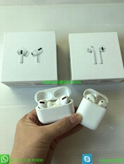 Good sellings apple earphones airpods2 airpods pro  (Hot Product - 1*)