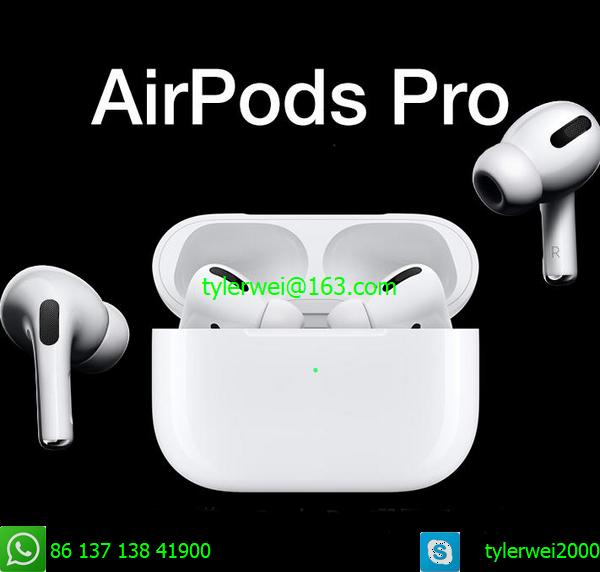 Apple AirPods PRO Wireless Headset
