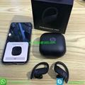 Cheap wireless earphone TWS215 OEM powerbeats pro with wireless charging case