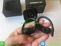 High quality wireless earphone for sports earphone