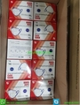 KN95 masks 100% qualified technology from CE factory by government authorized
