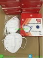 100% high quality KN95 masks with CE  4