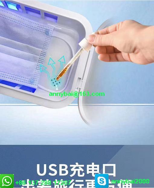 Coating Machine against Coronavirus with CE  6