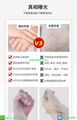 Disposable VINYL Examination Gloves against Coronavirus with CE  10