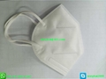 Disposable Sanitary Mask KN95 Facemask with CE FDA 100% qualified technology 12