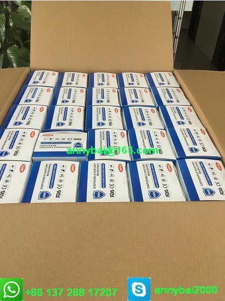 Disposable Sanitary Mask KN95 Facemask with CE FDA 100% qualified technology 19