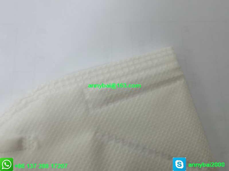 Disposable Sanitary Mask KN95 Facemask with CE FDA 100% qualified technology 14
