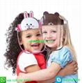 Wholesale for Children's Face Shields