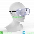 PROTECTIVE GOGGLE against Coronavirus with CE FDA SGS made of food PVC  6