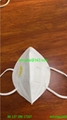 JIUYEFANG KN95 face mask non-medical 100% qualified with authorized documents 3