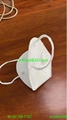 JIUYEFANG KN95 face mask non-medical 100% qualified with authorized documents 5