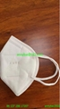JIUYEFANG KN95 face mask non-medical 100% qualified with authorized documents 6