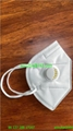 JIUYEFANG KN95 face mask non-medical 100% qualified with authorized documents 7