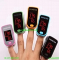 Fingertip Pulse Oximeter  from factory for wholesale