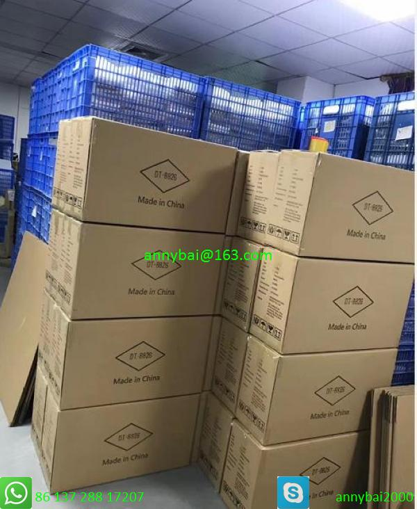 High quality Good Price from Factory with authorized documents AFK 8826 Bohui 7