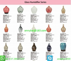 Hot Sellings for good quality different styles aroma Humidifiers from factory