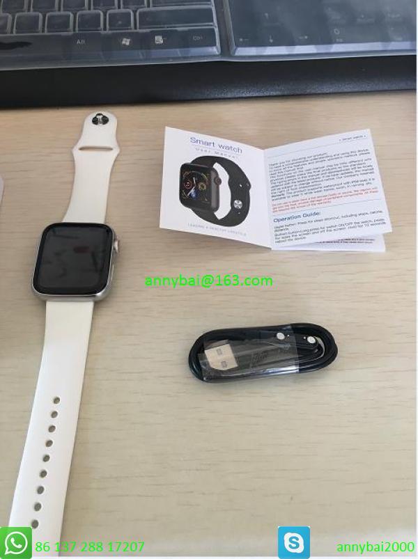 Iwatch smart watch bluetooth watch for sports